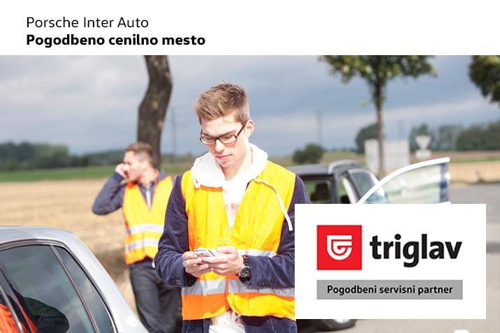 Pogodbeni servis Zavarovalnice Triglav