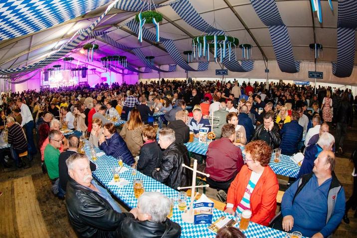 Porsche Maribor Oktoberfest 2019